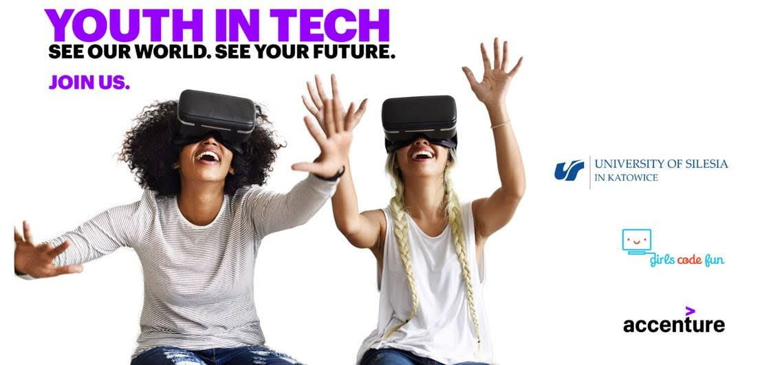 Youth in Tech with Accenture